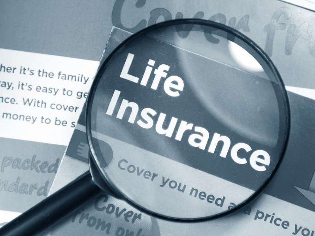 Count On Us For Your Life Insurance Needs
